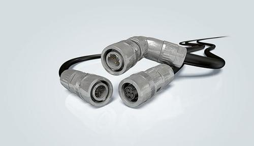 Take you to know industrial connectors