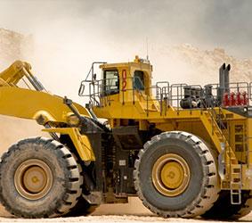 Engineering vehicles/engineering machinery